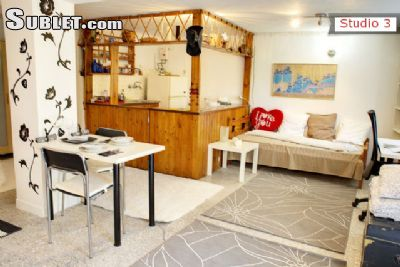 Image 8 furnished Studio bedroom Apartment for rent in Agios Dimitrios, Athens