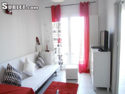 Image 1 furnished 1 bedroom Apartment for rent in Agios Dimitrios, Athens