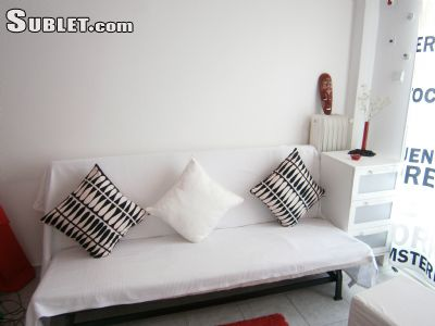 Image 4 furnished 1 bedroom Apartment for rent in Agios Dimitrios, Athens