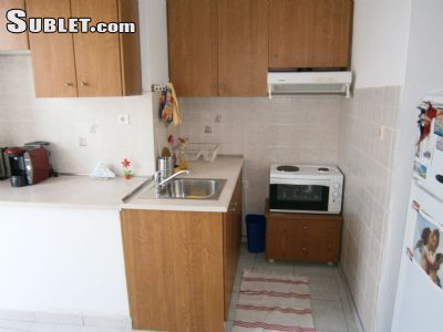 Image 5 furnished 1 bedroom Apartment for rent in Agios Dimitrios, Athens
