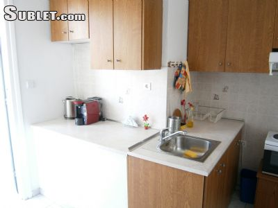 Image 6 furnished 1 bedroom Apartment for rent in Agios Dimitrios, Athens