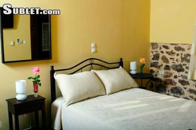 Image 1 Furnished room to rent in Nafplion, Argolis Studio bedroom Apartment