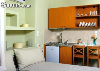 Image 3 Furnished room to rent in Nafplion, Argolis Studio bedroom Apartment