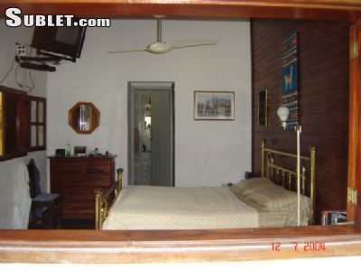 Image 10 furnished 2 bedroom House for rent in Lagos, Rio de Janeiro
