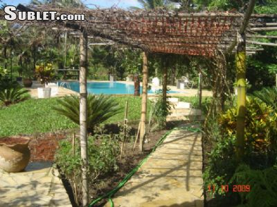 Image 2 furnished 2 bedroom House for rent in Lagos, Rio de Janeiro