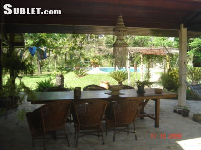 Image 3 furnished 2 bedroom House for rent in Lagos, Rio de Janeiro