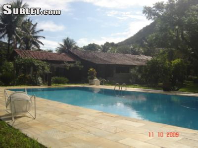 Image 4 furnished 2 bedroom House for rent in Lagos, Rio de Janeiro