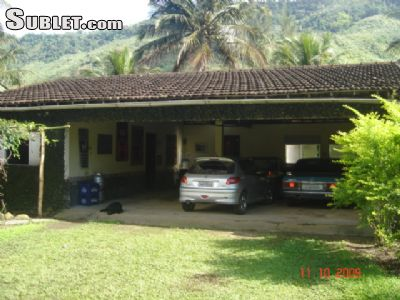 Image 6 furnished 2 bedroom House for rent in Lagos, Rio de Janeiro