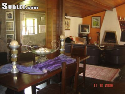 Image 8 furnished 2 bedroom House for rent in Lagos, Rio de Janeiro