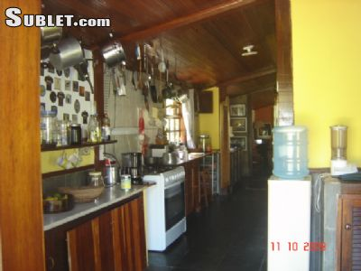 Image 9 furnished 2 bedroom House for rent in Lagos, Rio de Janeiro