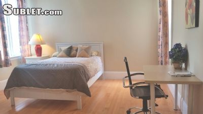 Image 7 furnished 4 bedroom House for rent in Alamo Square, San Francisco