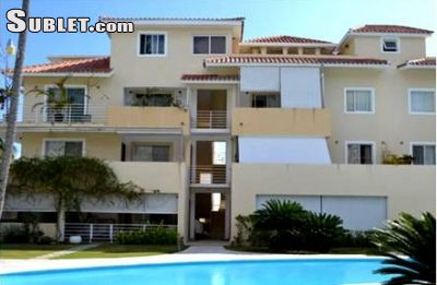 Image 1 unfurnished 2 bedroom Apartment for rent in Punta Cana, East Dominican