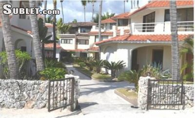 Image 3 unfurnished 2 bedroom Apartment for rent in Punta Cana, East Dominican
