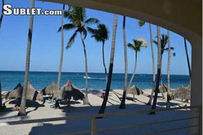 Image 3 either furnished or unfurnished 3 bedroom Apartment for rent in Punta Cana, East Dominican