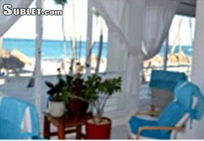 Image 5 either furnished or unfurnished 3 bedroom Apartment for rent in Punta Cana, East Dominican
