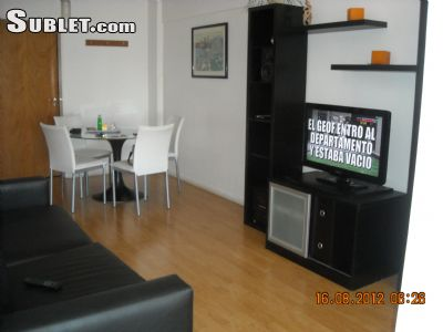 Image 3 furnished Studio bedroom Apartment for rent in San Telmo, Buenos Aires City