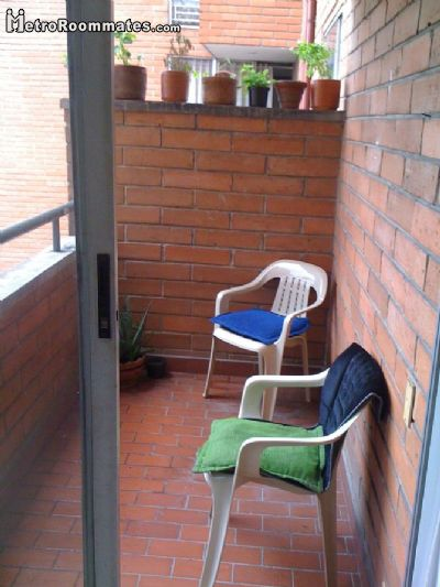Image 3 Furnished room to rent in Medellin, Antioquia 3 bedroom Apartment
