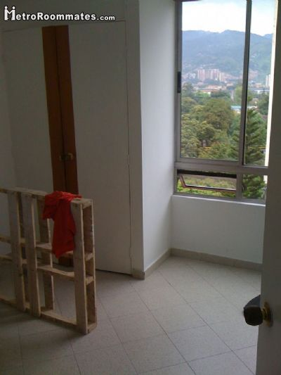 Image 5 Furnished room to rent in Medellin, Antioquia 3 bedroom Apartment