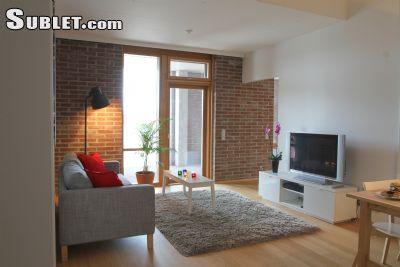 Image 1 furnished 2 bedroom Apartment for rent in Hermanni, Helsinki