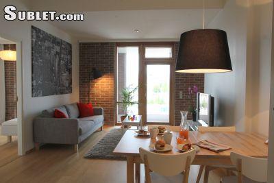 Image 2 furnished 2 bedroom Apartment for rent in Hermanni, Helsinki