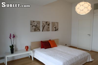 Image 3 furnished 2 bedroom Apartment for rent in Hermanni, Helsinki