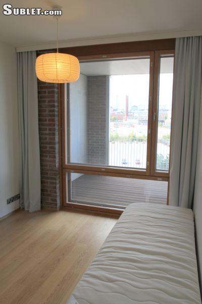 Image 8 furnished 2 bedroom Apartment for rent in Hermanni, Helsinki