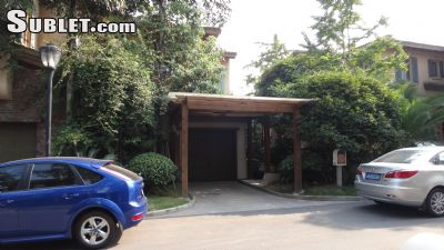 Image 1 furnished 5 bedroom Townhouse for rent in Yubei, Chongqing Proper