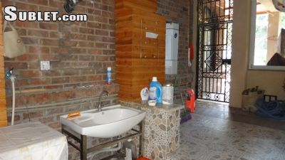 Image 10 furnished 5 bedroom Townhouse for rent in Yubei, Chongqing Proper