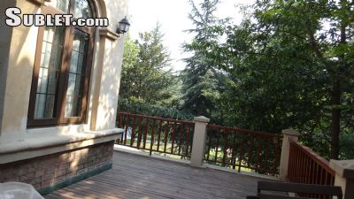 Image 4 furnished 5 bedroom Townhouse for rent in Yubei, Chongqing Proper