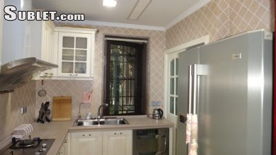 Image 7 furnished 5 bedroom Townhouse for rent in Yubei, Chongqing Proper