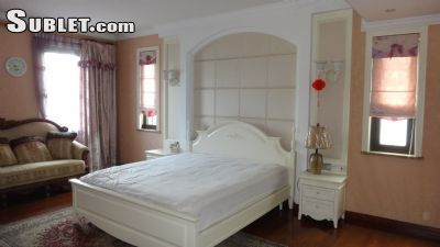 Image 8 furnished 5 bedroom Townhouse for rent in Yubei, Chongqing Proper