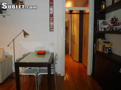 Image 2 either furnished or unfurnished 2 bedroom Apartment for rent in Milan, Milan