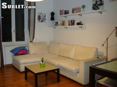 Image 3 either furnished or unfurnished 2 bedroom Apartment for rent in Milan, Milan