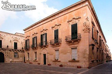 Image 1 furnished 2 bedroom Apartment for rent in Lecce, Lecce