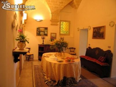 Image 5 furnished 2 bedroom Apartment for rent in Lecce, Lecce