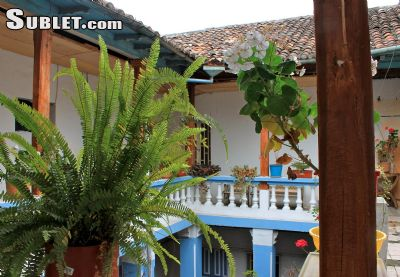 Image 5 furnished 2 bedroom Apartment for rent in Quito, Pichincha