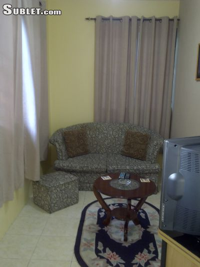 Image 5 furnished 1 bedroom Apartment for rent in Barbican, Kingston St Andrew