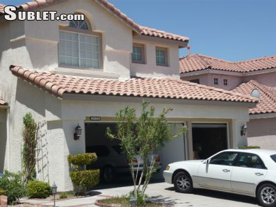 Image 6 furnished 5 bedroom House for rent in Spring Valley, Las Vegas Area