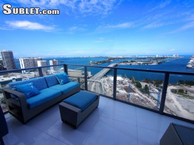 Image 1 furnished 5 bedroom Loft for rent in Downtown, Miami Area