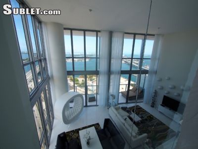 Image 2 furnished 5 bedroom Loft for rent in Downtown, Miami Area