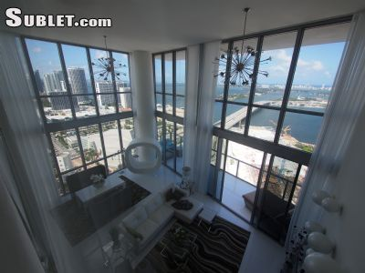 Image 5 furnished 5 bedroom Loft for rent in Downtown, Miami Area