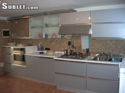 Image 1 either furnished or unfurnished 2 bedroom Apartment for rent in Lecce, Lecce