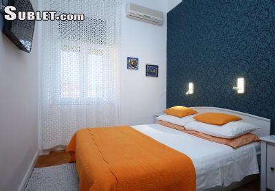 Image 1 furnished 1 bedroom Apartment for rent in Split, Split Dalmatia