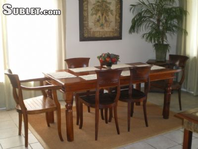 Image 3 furnished 2 bedroom House for rent in Noord, Aruba