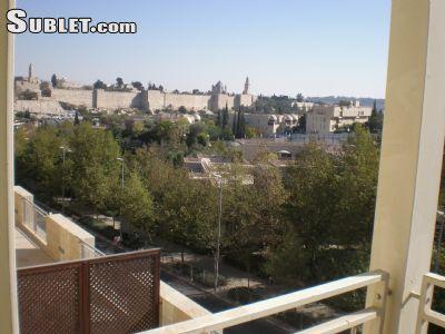 Image 2 furnished 2 bedroom Apartment for rent in Ir David, East Jerusalem