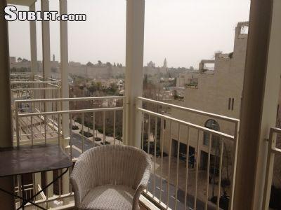 Image 3 furnished 2 bedroom Apartment for rent in Ir David, East Jerusalem