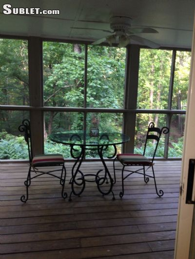 Image 10 furnished 1 bedroom Apartment for rent in Roanoke City County, Shenandoah Valley