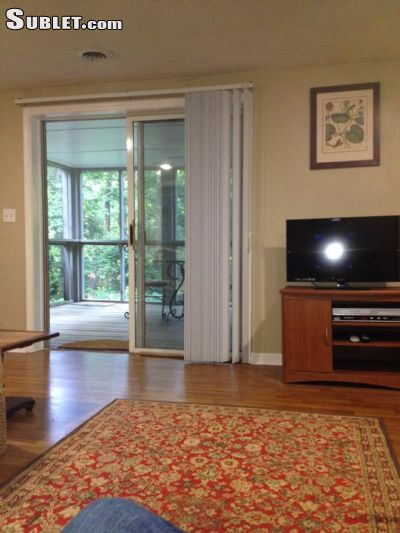 Image 3 furnished 1 bedroom Apartment for rent in Roanoke City County, Shenandoah Valley