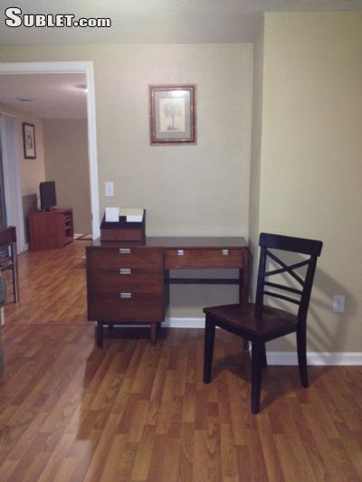 Image 4 furnished 1 bedroom Apartment for rent in Roanoke City County, Shenandoah Valley