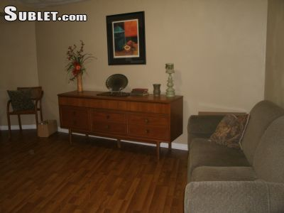 Image 5 furnished 1 bedroom Apartment for rent in Roanoke City County, Shenandoah Valley